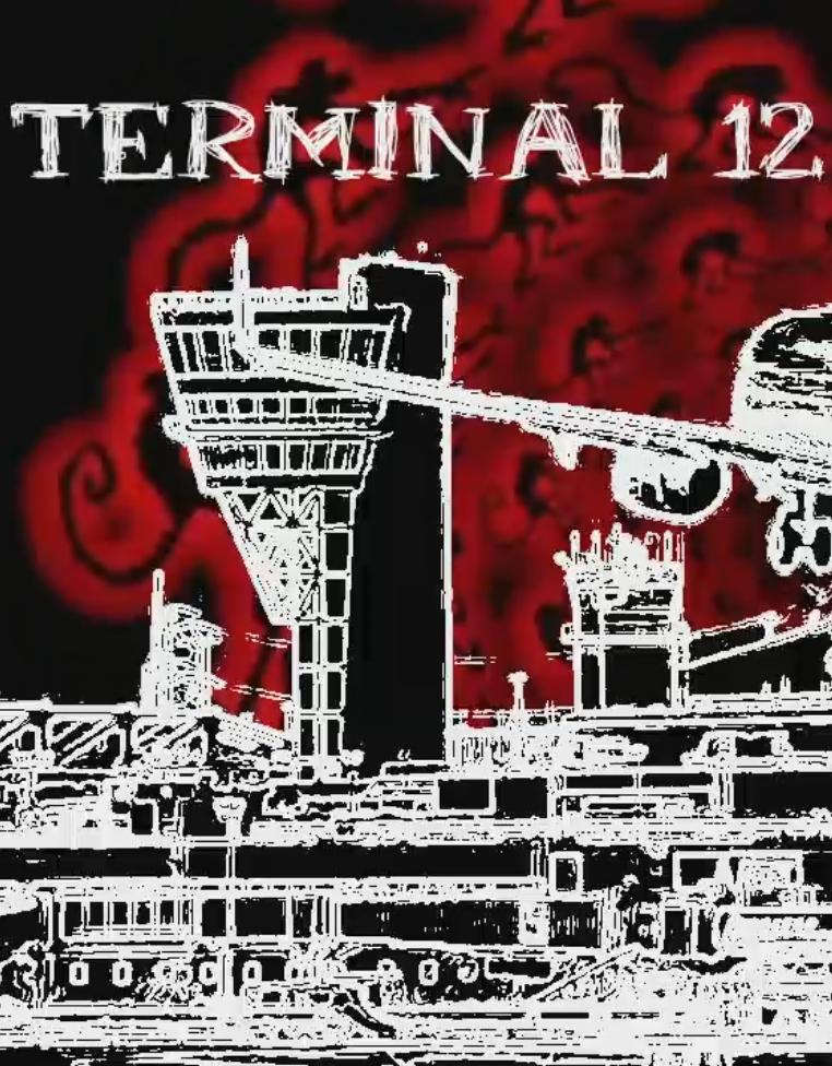 Terminal 12 (twelve monkeys)