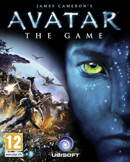 James Cameron's Avatar Video game